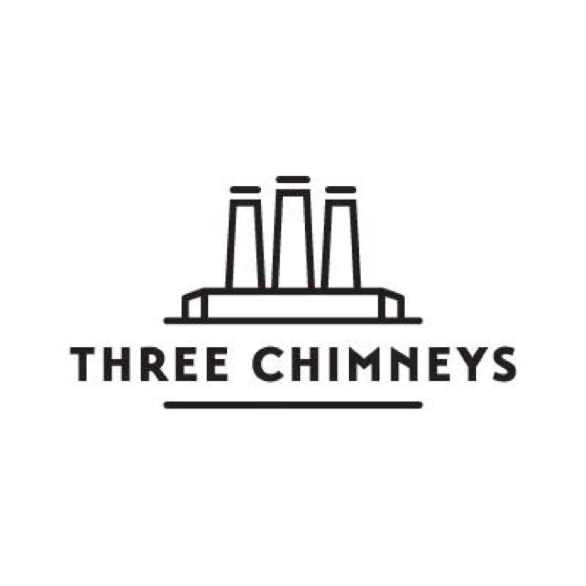 Three Chimneys