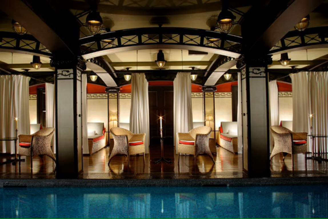 Posse Place Hotel Costes