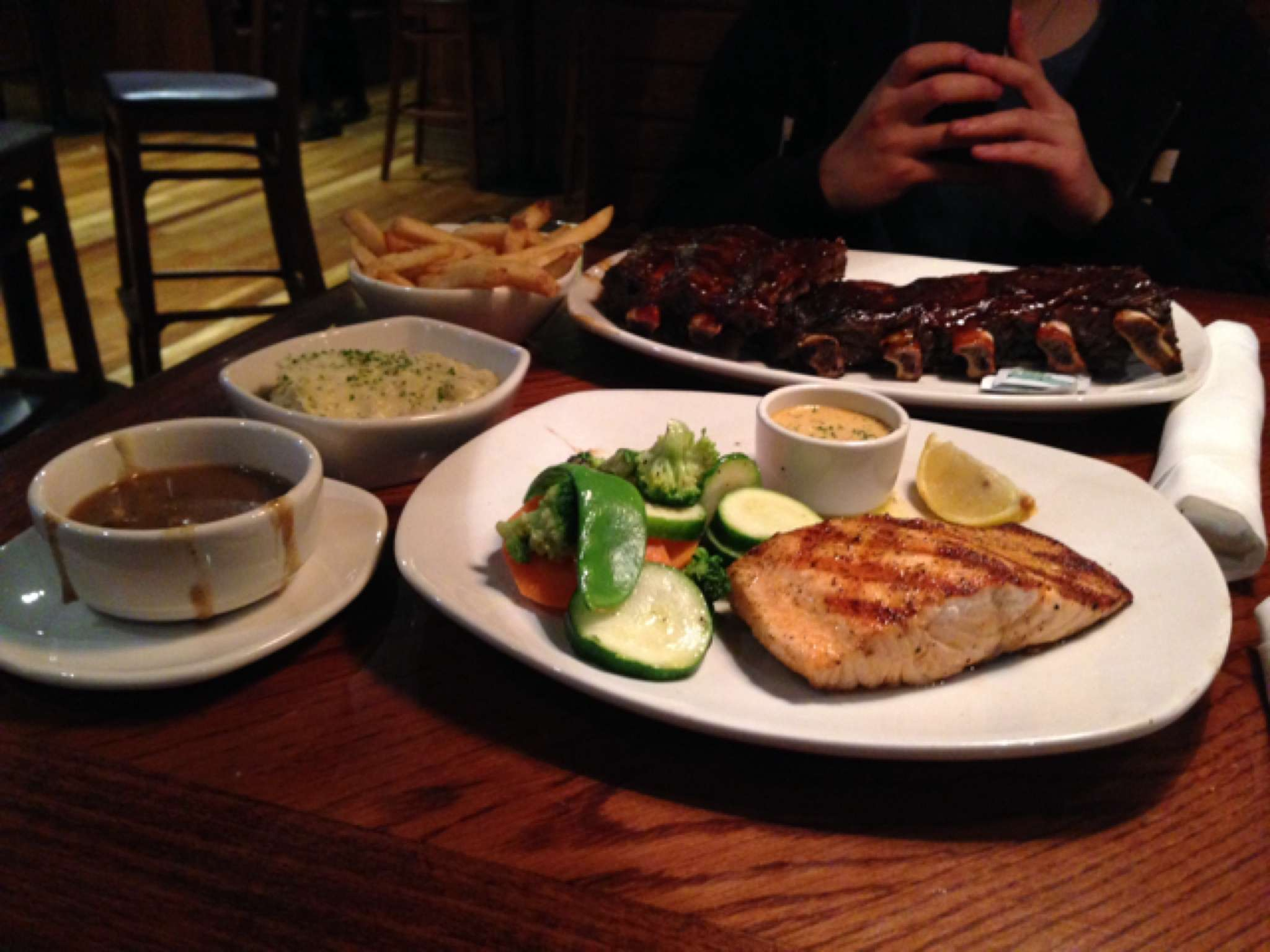 Outback Steakhouse Wollongong