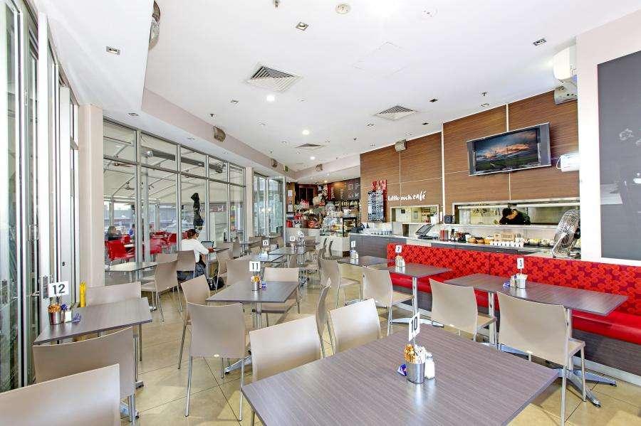 Cynthia S Cafe Alexandria
