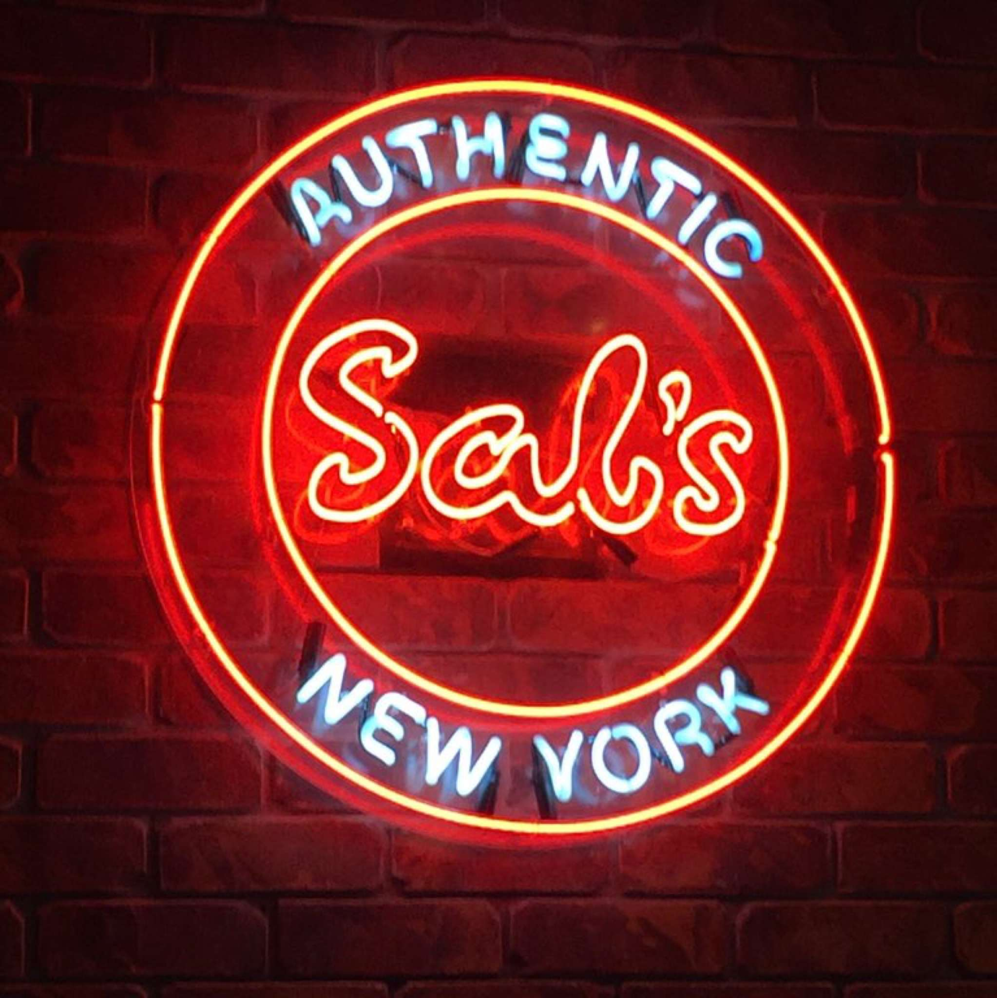 Sal's Authentic New York Pizza
