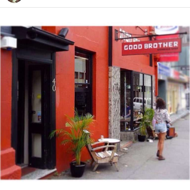 Good Brother Cafe