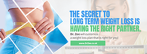Dr Zee Medical Weight Loss